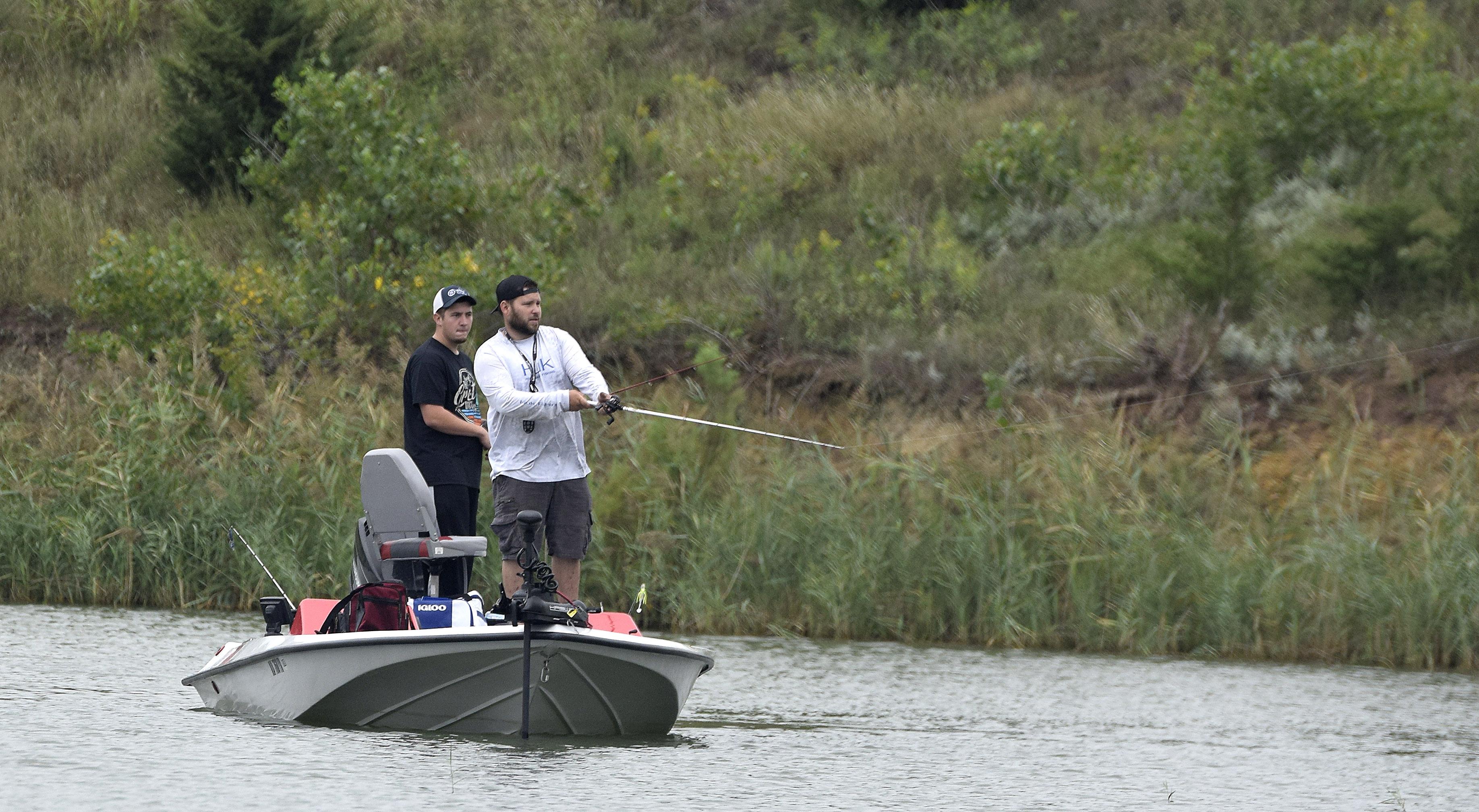 Hays Bass Anglers Association